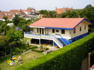 Bed and Breakfast Domburg1